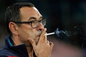 Nogometni trenerji, ki kadijo kot Turki