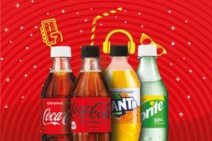 Coca-Cola App – absolutni vrhunec zabave