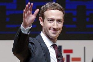 Facebook odstranil 1,5 milijarde lažnih profilov
