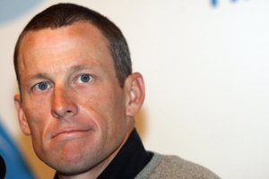 Armstrong trdi, da bi zmagal tudi brez dopinga, a ...