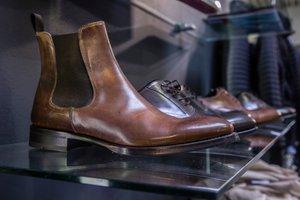 Čevlji, ki jih mora imeti v omari vsak moški s stilom