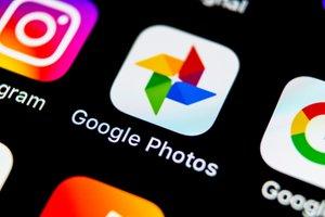 Google Foto postaja plačljiv