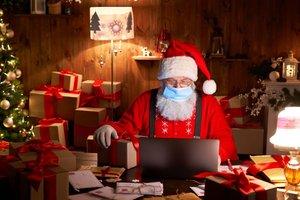 Kaj tehnološkemu navdušencu kupiti za božično darilo?
