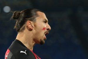 Zakaj so imeli Iličić, Ibrahimović in Ronaldo na licu rdečo liso?