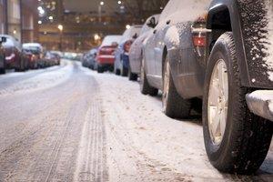 Da bo vožnja v zimskih razmerah čim bolj varna ...