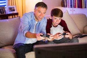 Kar mora vsak starš vedeti o videoigrah