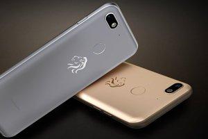 Izdelan v Afriki: prvi afriški pametni telefon prihaja iz Ruande