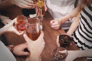 Nenavadna dejstva o alkoholnih pijačah, ki jih pijemo vsak dan