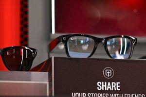 Pametna očala za zalezovalce