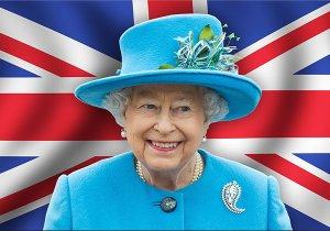 Kraljica sveta