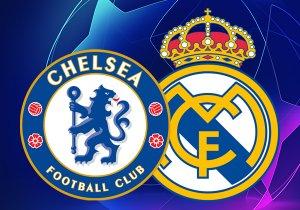 UEFA Liga prvakov - polfinale