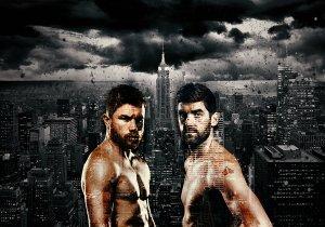 Canelo Alvarez vs Rocky Fielding
