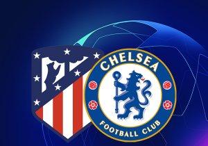 UEFA Liga prvakov - 1/8 finala
