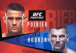 UFC, 28. 6. v živo!