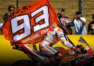 MotoGP - VN Valencie