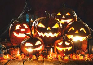 Noč čarovnic