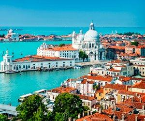 Benetke - italijanski biser, ki ga morate obiskati