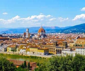 7 romantičnih krajev v Italiji