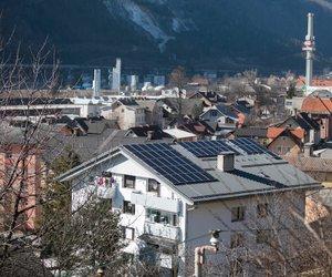 Jeseniški blok v sedmih letih do brezplačne električne energije