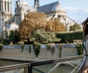 Osvoji dve letalski karti za sanjski Pariz