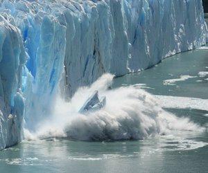 Antarktika izgublja šestkrat več ledu, izginjajo deli 'imuni na spremembe'