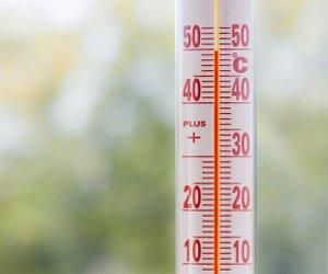 50 stopinj Celzija namerili na gori v Izraelu
