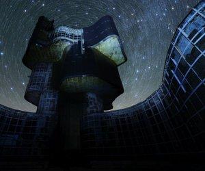 Na Hrvaškem dobili prvi mednarodni park temnega neba