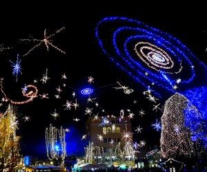 Božični sejmi, ki so top izbira za enodnevni ali vikend izlet