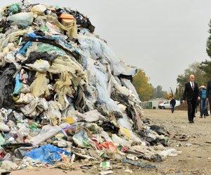 Leben: Slovenija je na robu ekološke katastrofe, šteje vsak dan