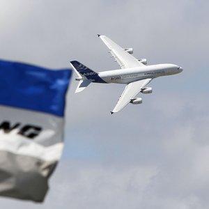 EU in ZDA začasno odpravile carine v sporu zaradi Airbusa in Boeinga