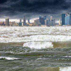 Naraščanje morske gladine