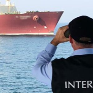 Interpolova operacija 30 dni na morju
