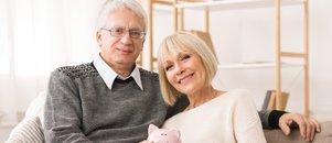 Slovenci začnemo za pokojnino varčevati nekje okoli 45. leta starosti ali celo ...