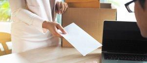 7 znakov, da boste ostali brez dela