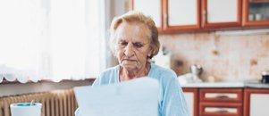 To pravi finančni minister o zniževanju pokojnin!