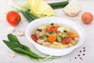 Okusna jed, ki bo pomagala razstrupiti telo
