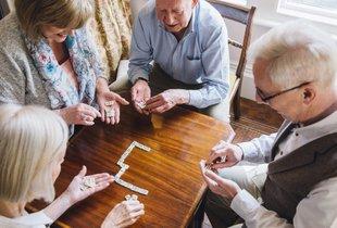 Nasveti za bolj kakovostno življenje v zrelih letih