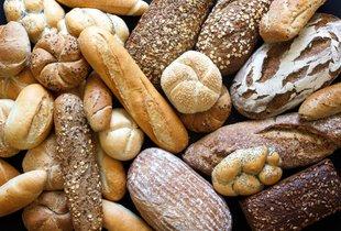 Živeti brez glutena