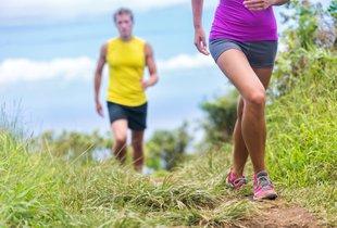 Zakaj bi morali telovaditi zunaj?