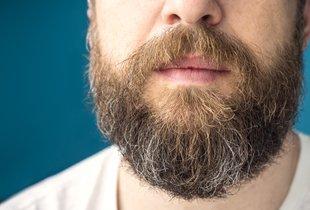 Presenetljive stvari, ki jih lahko brada razkrije o vašem zdravju