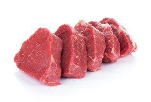 Kaj se lahko zgodi, če jeste preveč mesa?