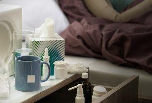 Živila, zaradi katerih boste pozabili na gripo in prehlad