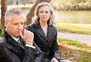 Nasveti za boljše spolno življenje za starejše moške