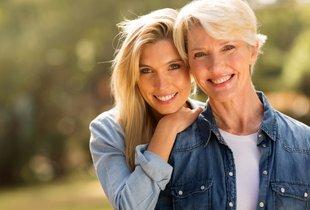 5 stvari o zdravju vaše matere, ki lahko vplivajo tudi na vaše zdravje