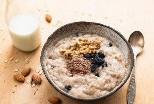 Pomemben del zdrave hrane, na katerega pozabljamo