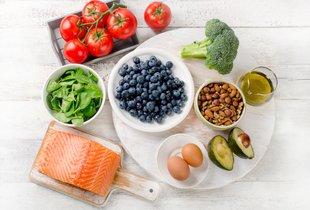 Nutricionistka razkriva 6 zdravih živil, ki jih uživa vsak dan
