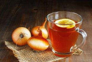 5 receptov s čebulo, ki lajšajo zdravstvene težave