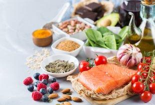 Lepa hrana ni nujno zdrava hrana