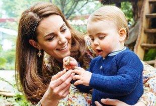 Pomembno sporočilo Kate Middleton