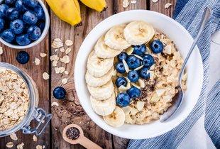 Takšen zajtrk kuri odvečno maščobo